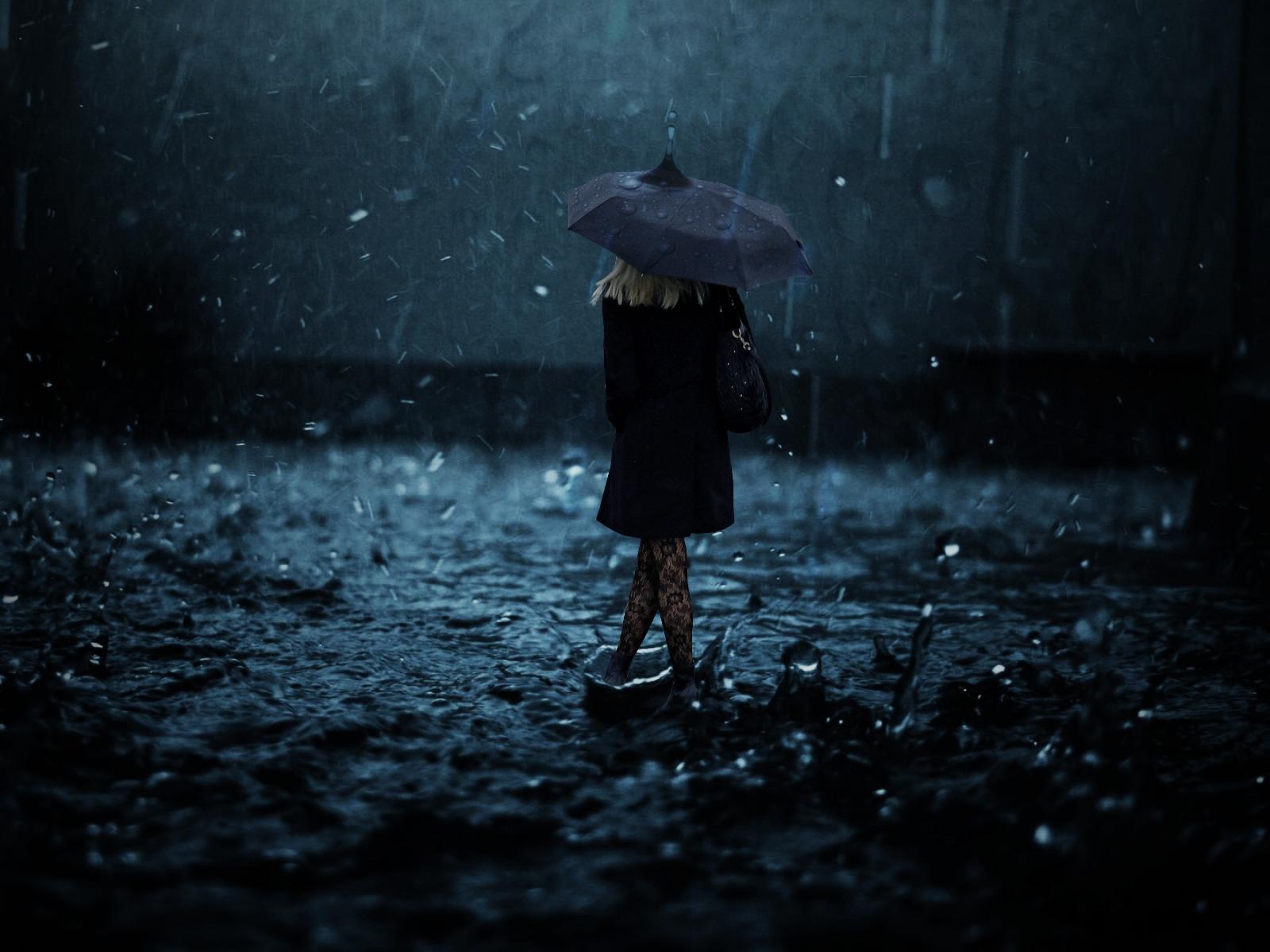 сколько грустные фотки дождь деятельность