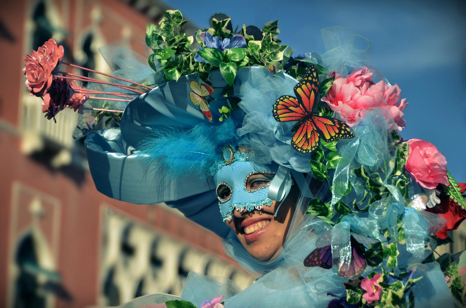 Fotos de disfraces de carnaval 2013 72