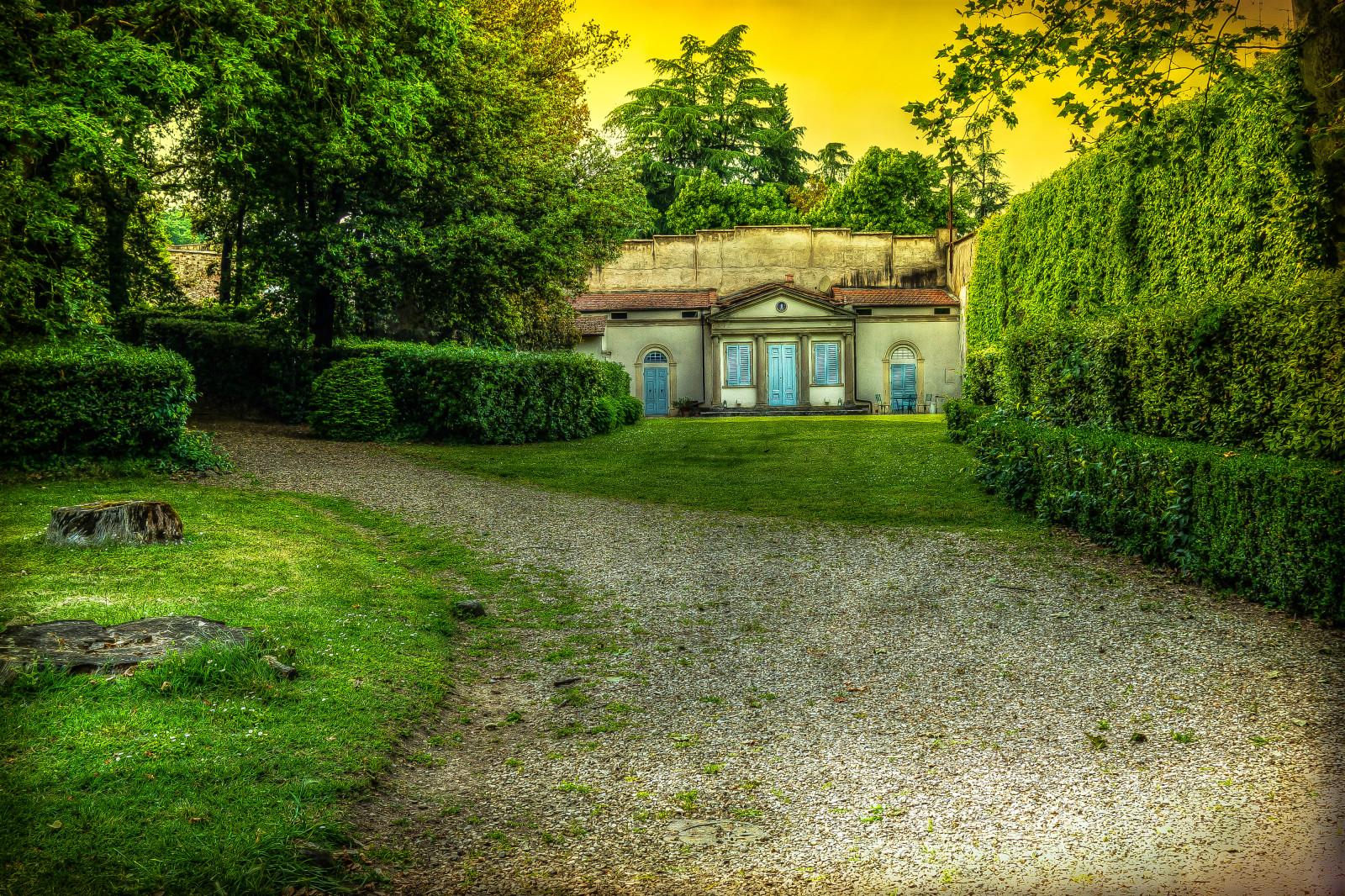 Sfondi luce del sole paesaggio giardino architettura for Planimetrie del cottage del cortile