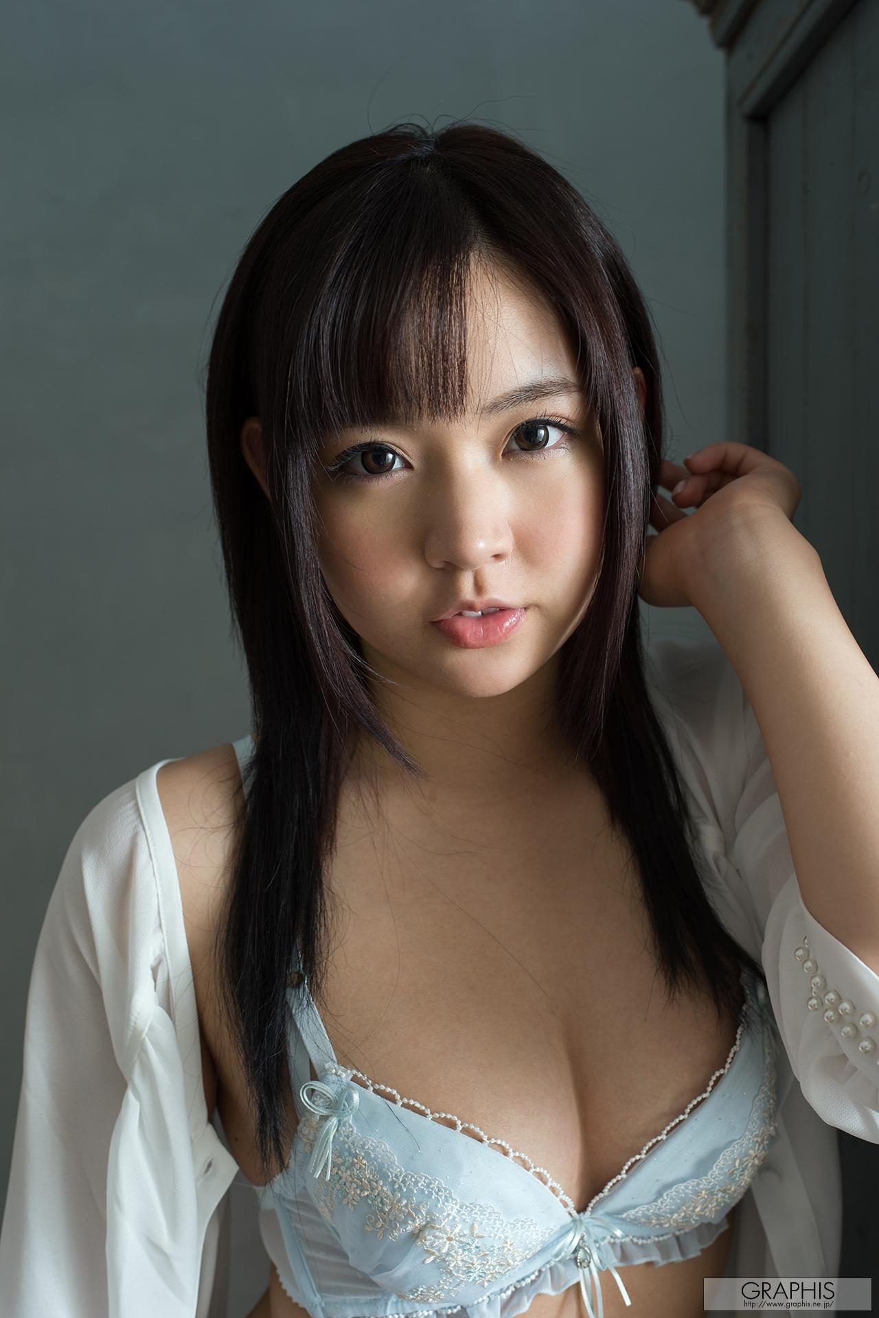 [YS Web] Vol.356 - Japanese Gravure Idol and Actress - Mai Nishida