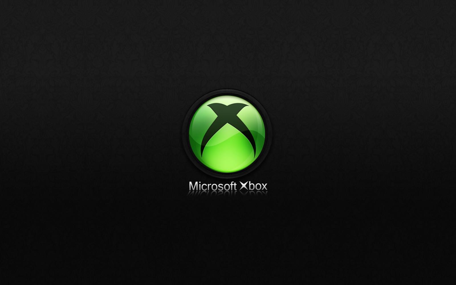 Papel De Parede : Preto, Logotipo, Xbox, Verde, Círculo