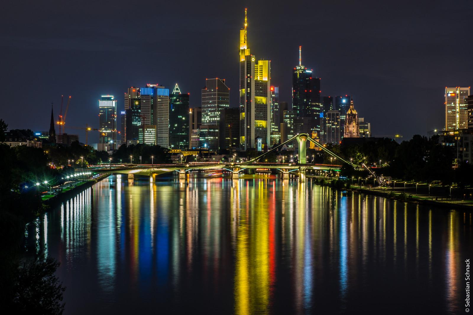 Sky Frankfurt