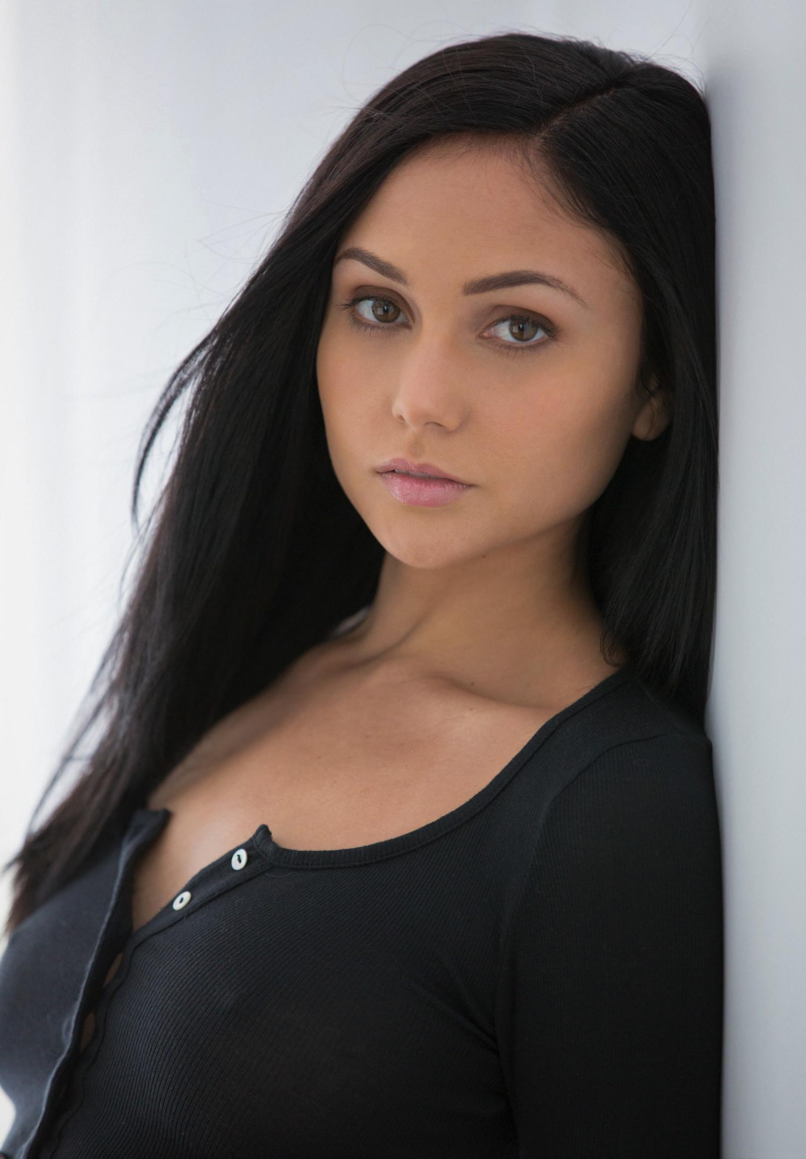 Wallpaper : Ariana Marie, model, women, pornstar, actress