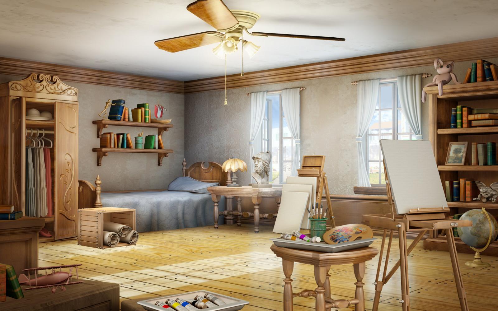 Ingyenes háttérképek : szoba, belső, faipari, ház, belsőépítészet ...