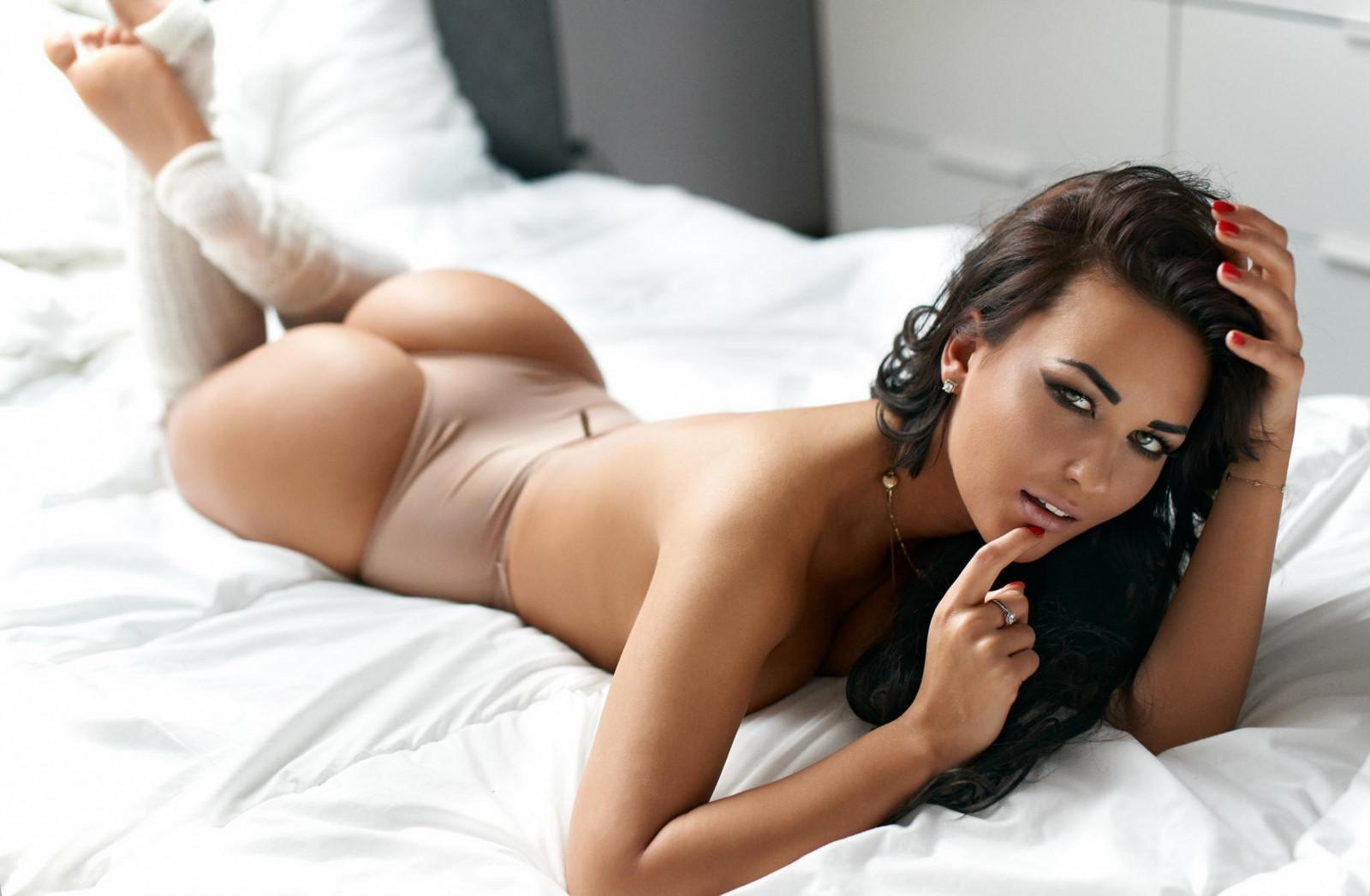 Sex super pourn girl housework video