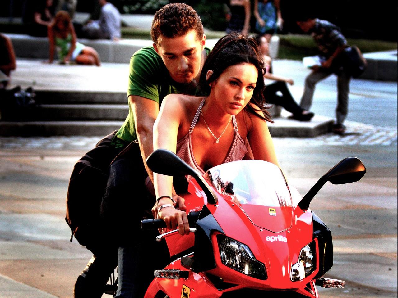 Car Motorcycle Vehicle Transformers Megan Fox Revenge Of The Fallen Auto Show