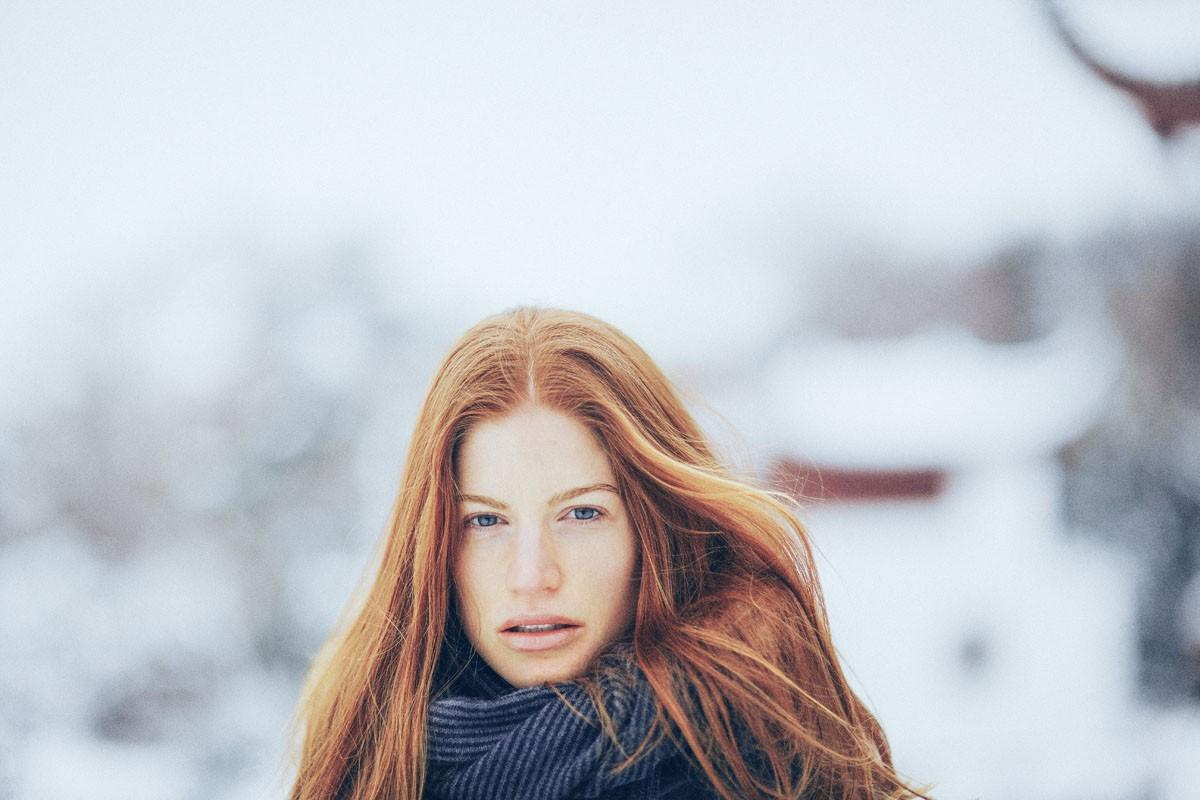 Augen braune haare blasse haut blaue Braune Haare,