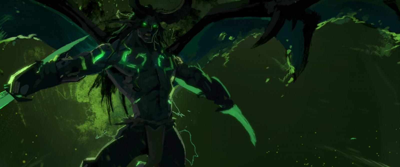 Jungle Wallpaper World Of Warcraft: Wallpaper : World Of Warcraft, Green, Blizzard