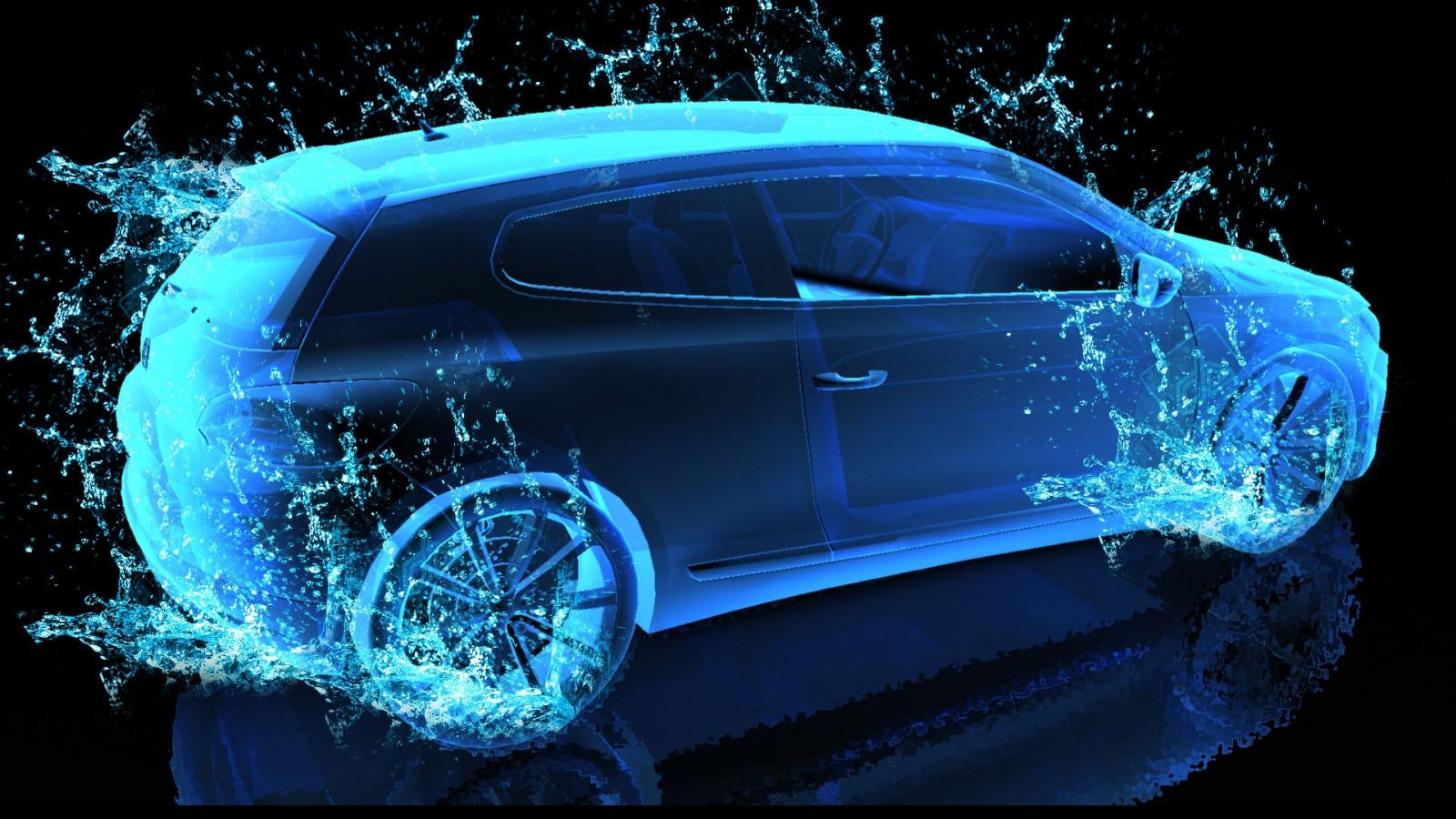 Neon Car Lights: Wallpaper : Lights, Neon, Car, Vehicle, Wheel, Cars
