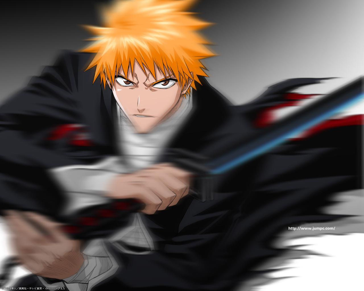 760 Gambar Anime Keren Dan Cool HD Terbaik
