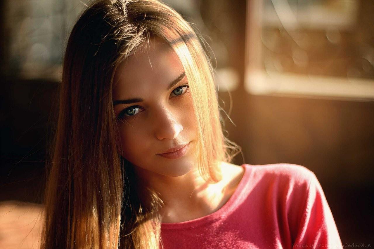Hintergrundbilder Gesicht Frau Modell Porträt Blond Lange