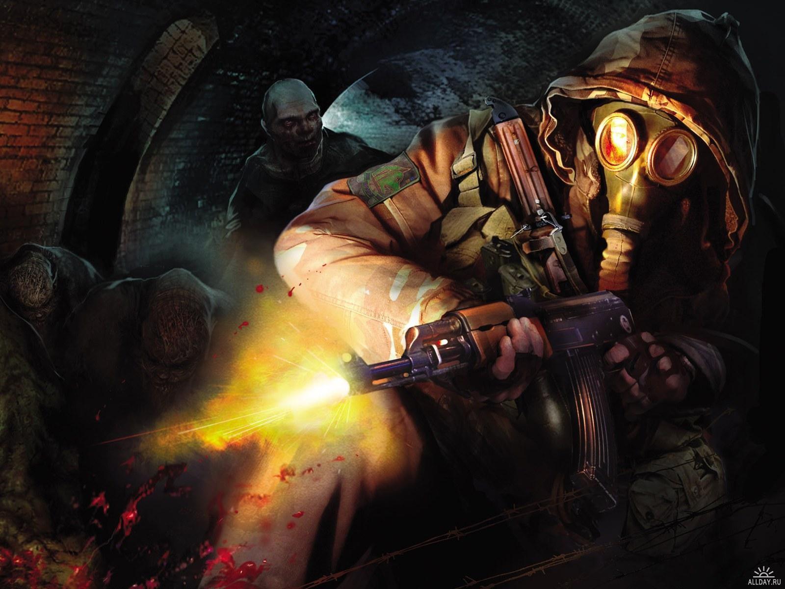 wallpaper video games s t a l k e r darkness screenshot rh wallhere com
