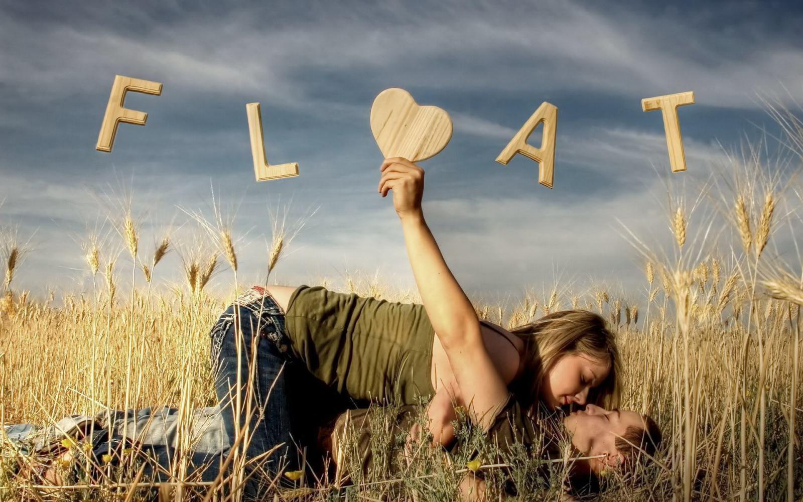 Прикольные картинки парень и девушка с надписями, смешные про