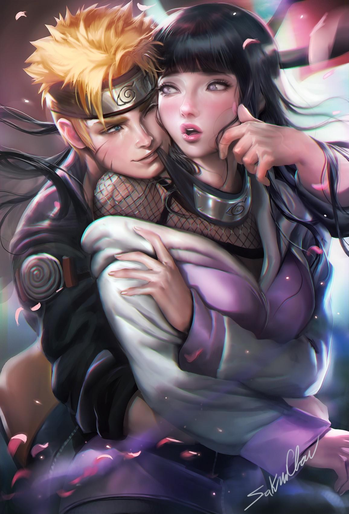 Wallpaper : anime girls, cartoon, Naruto Shippuuden ...