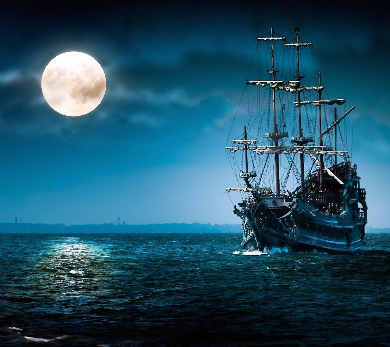 ship sailing ship sea nature vehicle ghost ship ocean watercraft 1440x1280 px