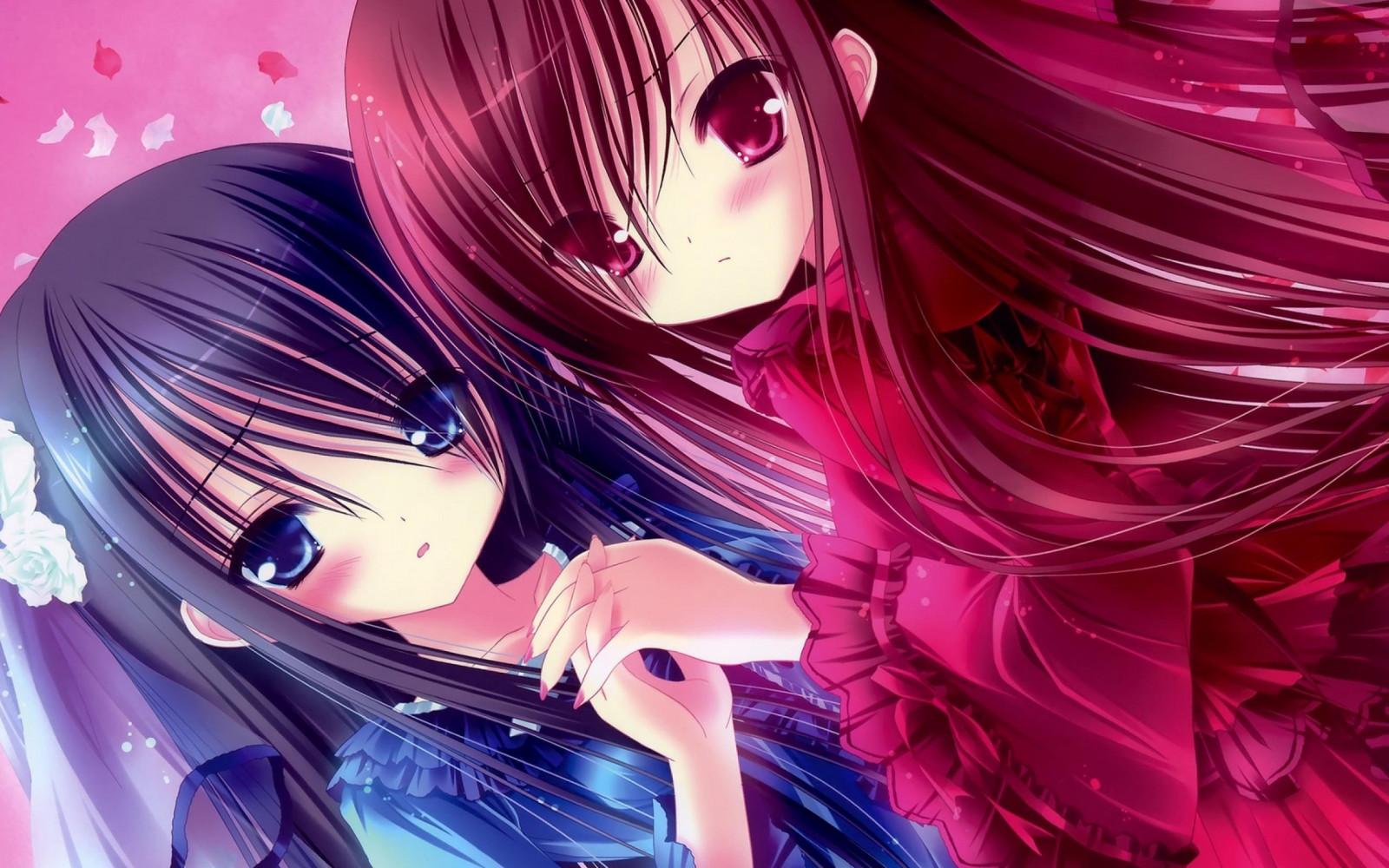 Месяца, самые красивые картинки для девочек на обои
