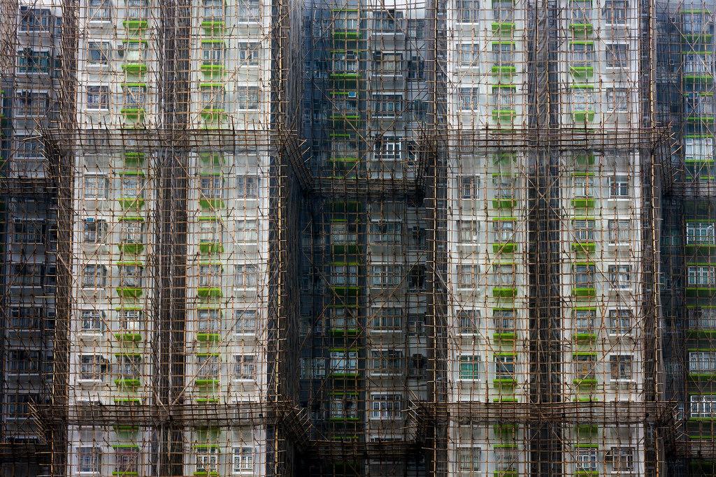 Hintergrundbilder Gebaude Fussboden Gerust Wohnungen Muster