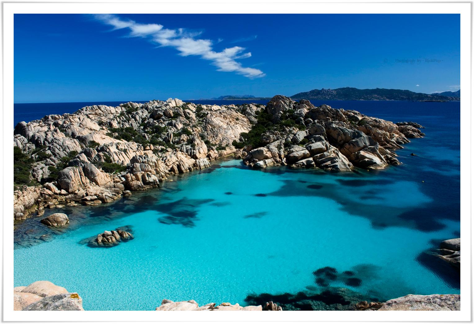Sfondi Sardegna Mare Spiaggia Flickr Paradiso Cavalla