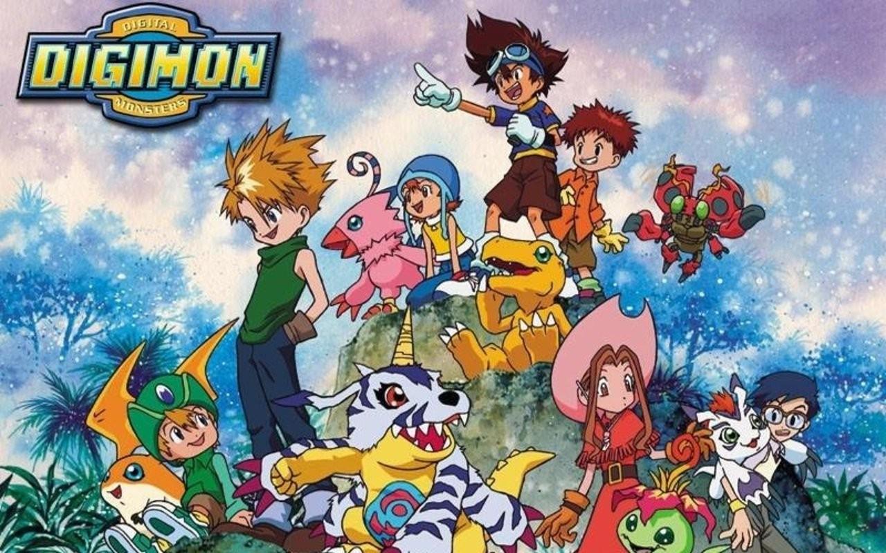 digimon adventure tri sora and mimi
