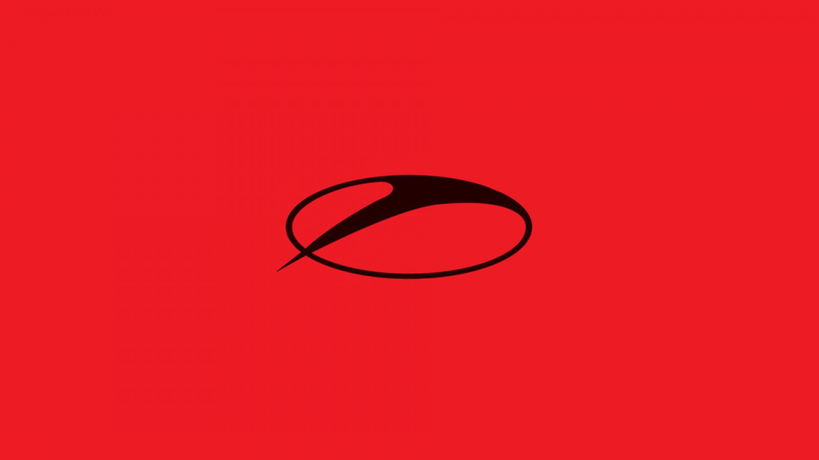 Sfondi Rosso Testo Logo Cerchio Marca Uno Stato Di Trance