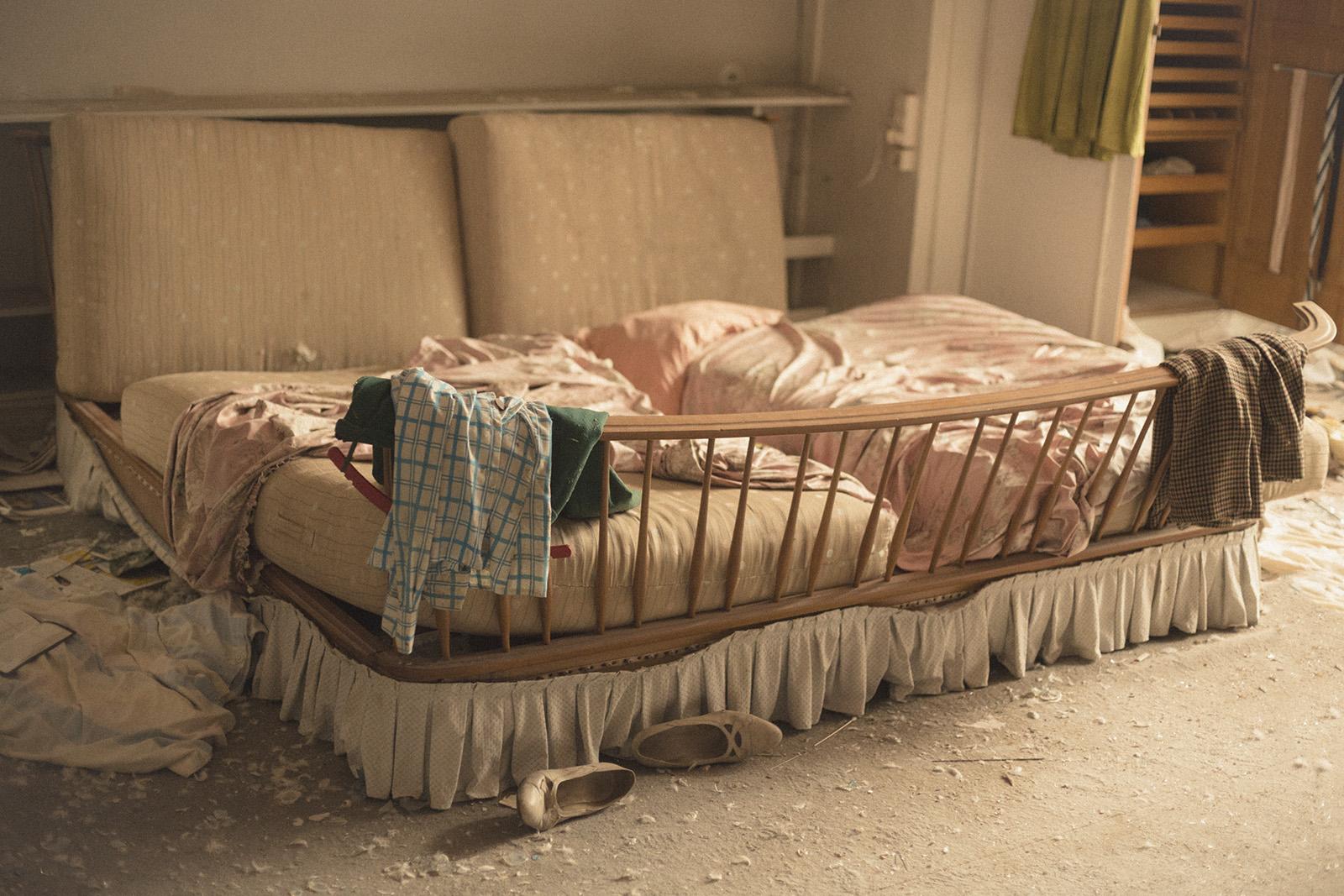 Hintergrundbilder : alt, Bett, Holz, Couch, Europa, Schlafzimmer ...