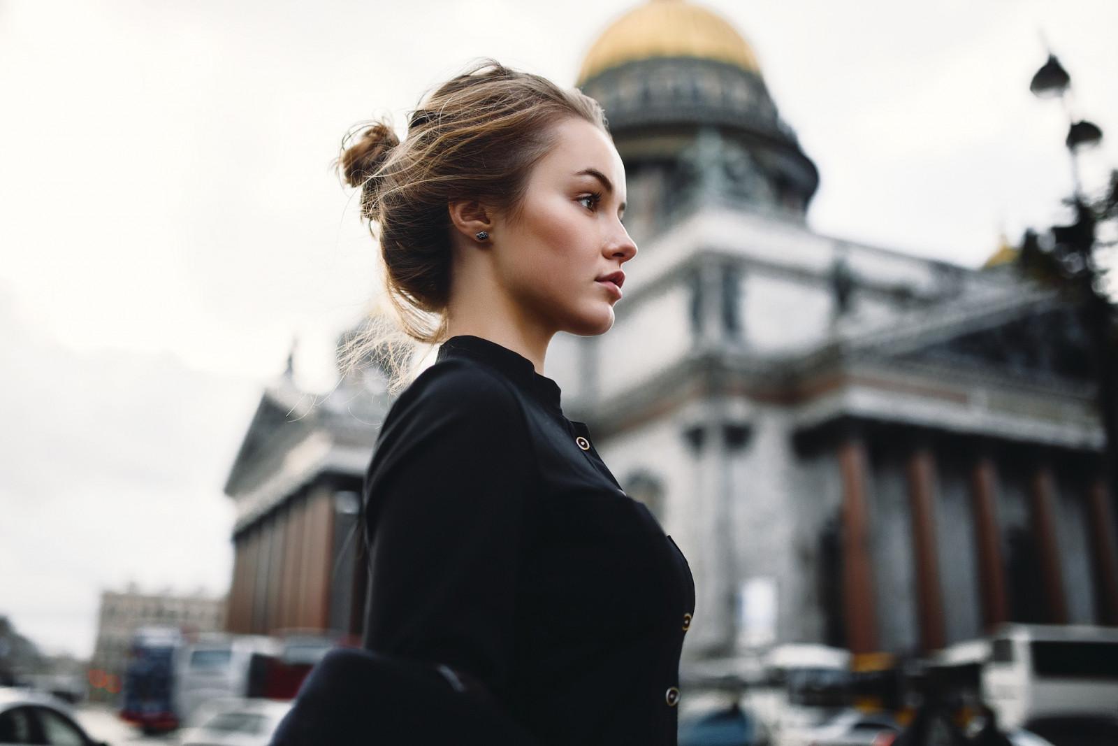 красавицы петербурга фото - 12