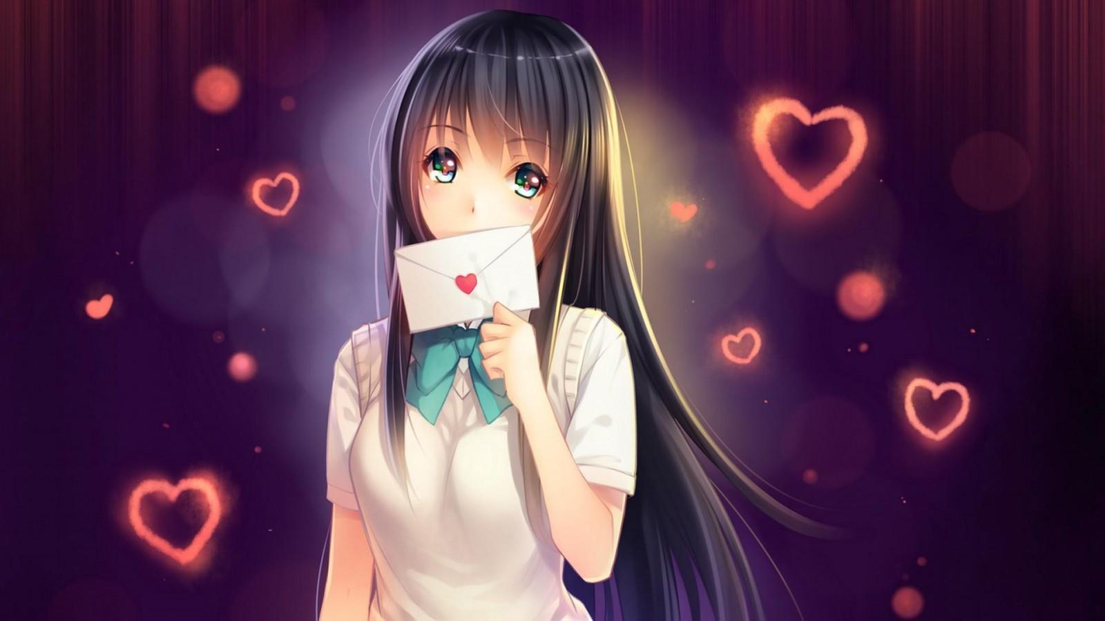 manga letter love 32533