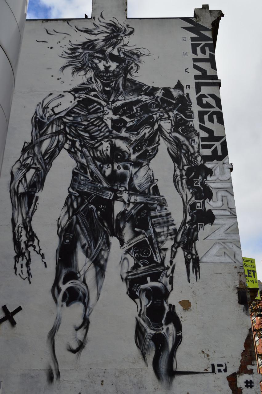 Wallpaper Metal Gear Solid Peace Walker Metal Gear Solid
