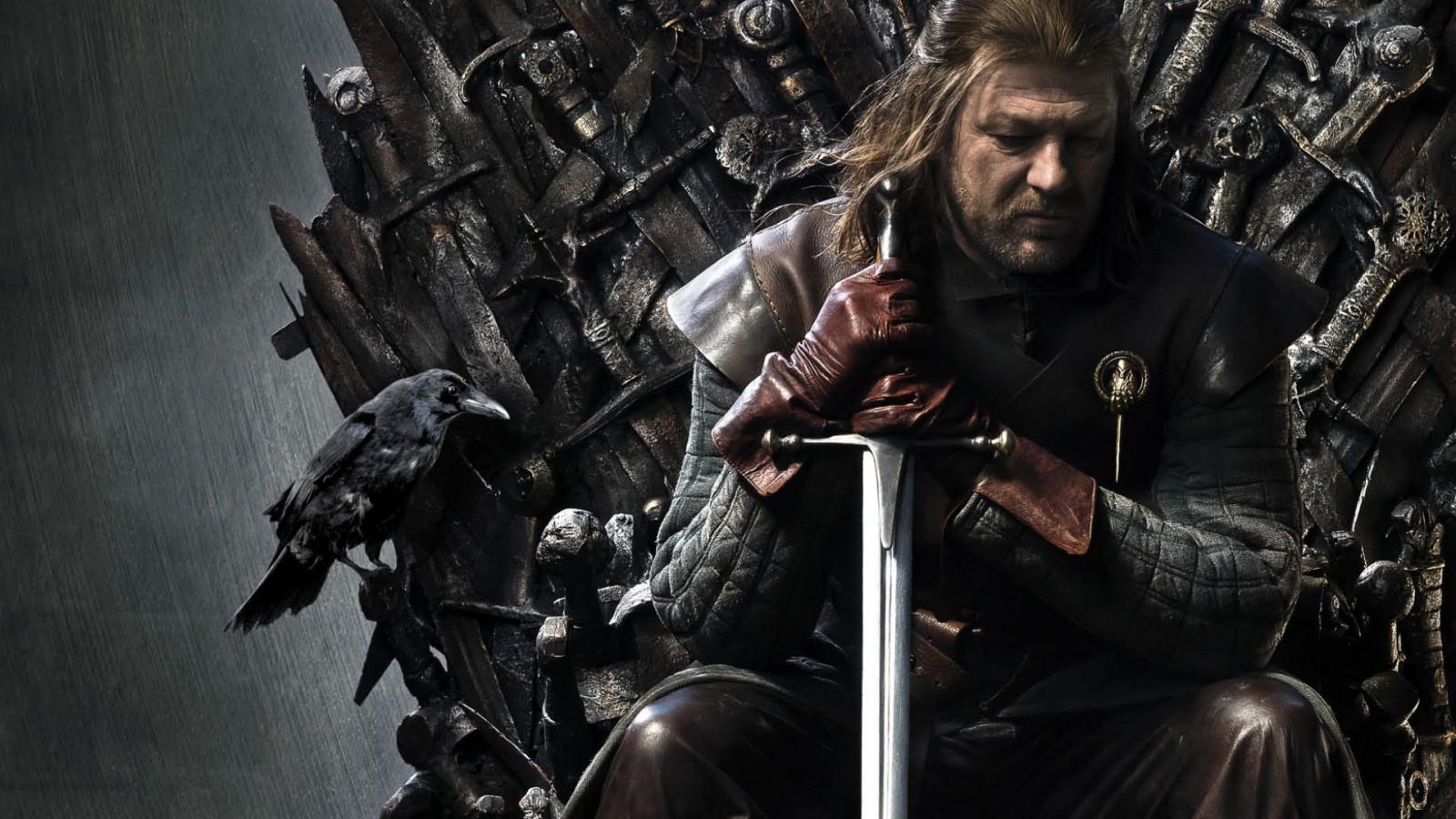 Fondos De Pantalla Game Of Thrones Casa Stark Ned Stark
