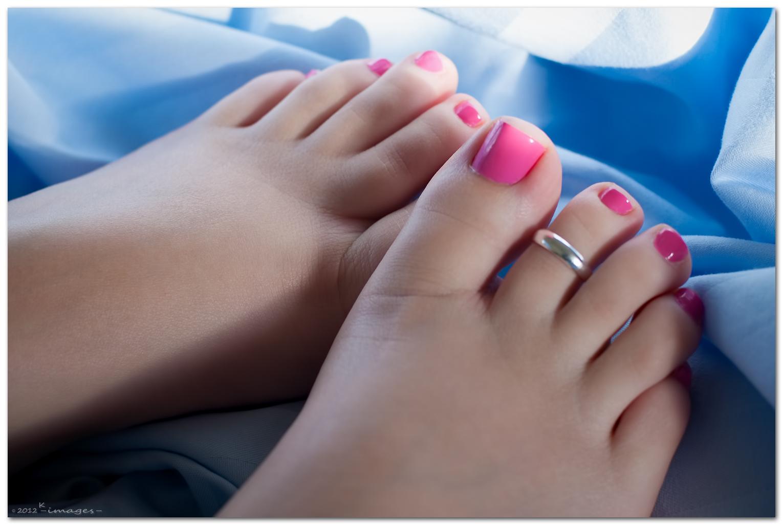 dedos de los pies altas putas