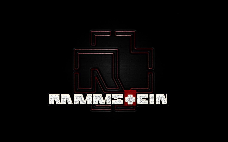 Cool Wallpaper Logo Rammstein - Rammstein_typography_minimalism_music-153733  HD_689581.jpg!d