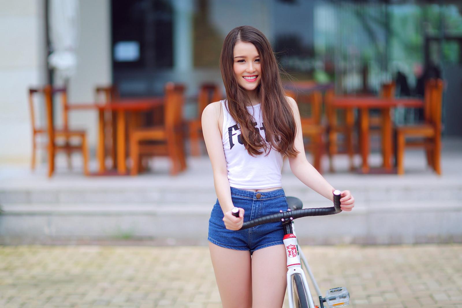 Short sweet asian girls 12