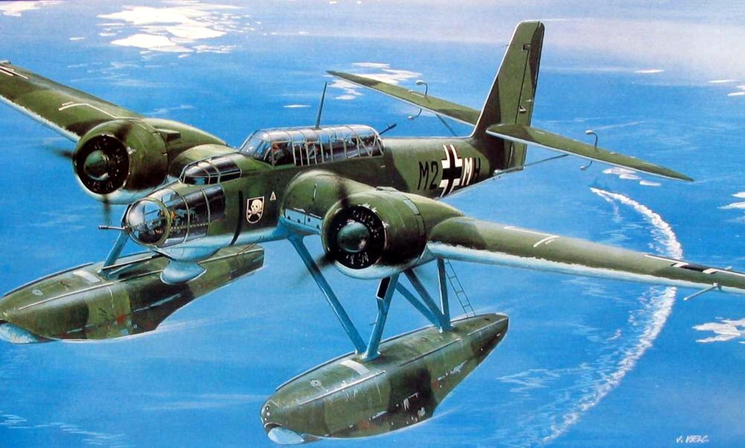Fond d 39 cran v hicule avion allemagne avion militaire - Porte avion japonais seconde guerre mondiale ...