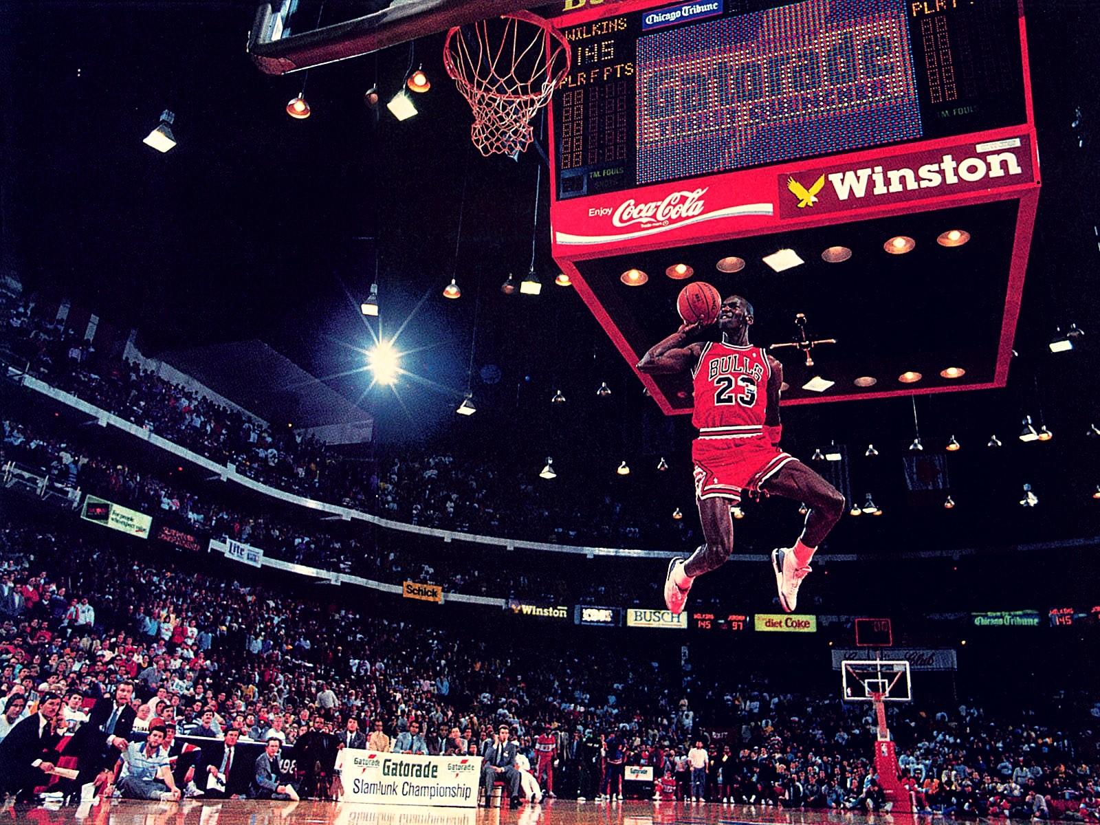 Wallpaper Sports Jumping Stadium NBA Structure Arena Slam