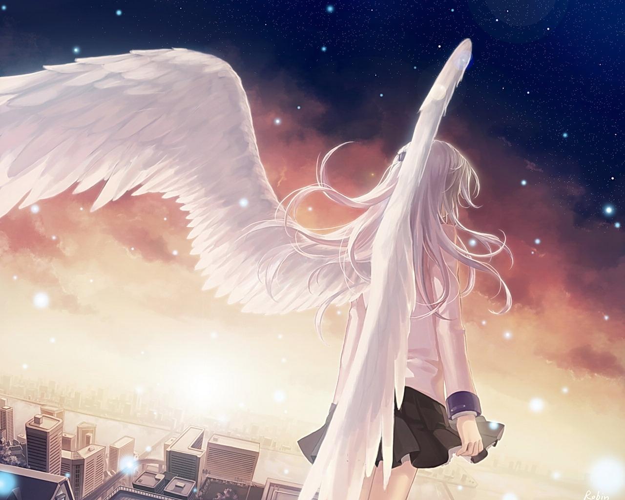 Прикольные картинки ангелы аниме, толстых