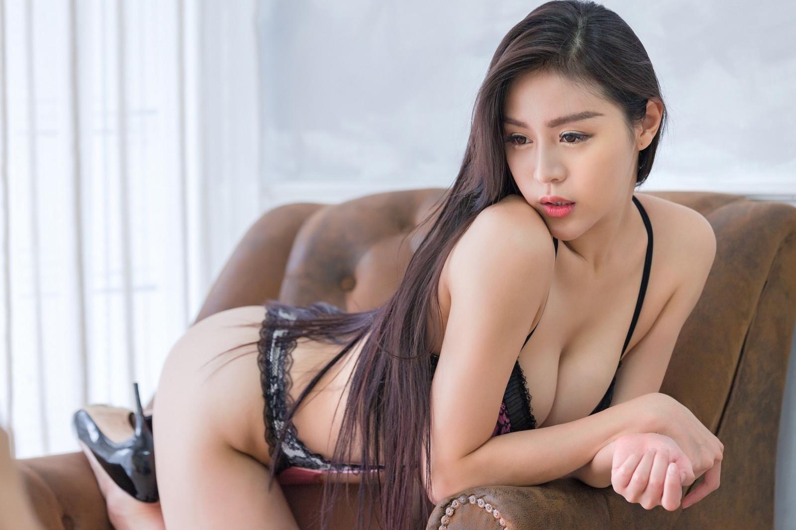 Cristina del basso porn