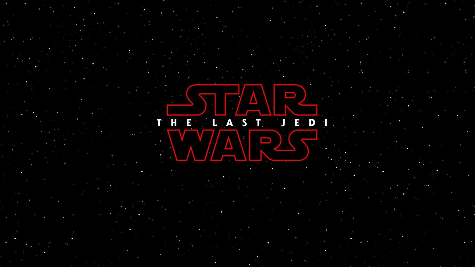 Wallpaper Star Wars Text Star Wars The Last Jedi Astronomy