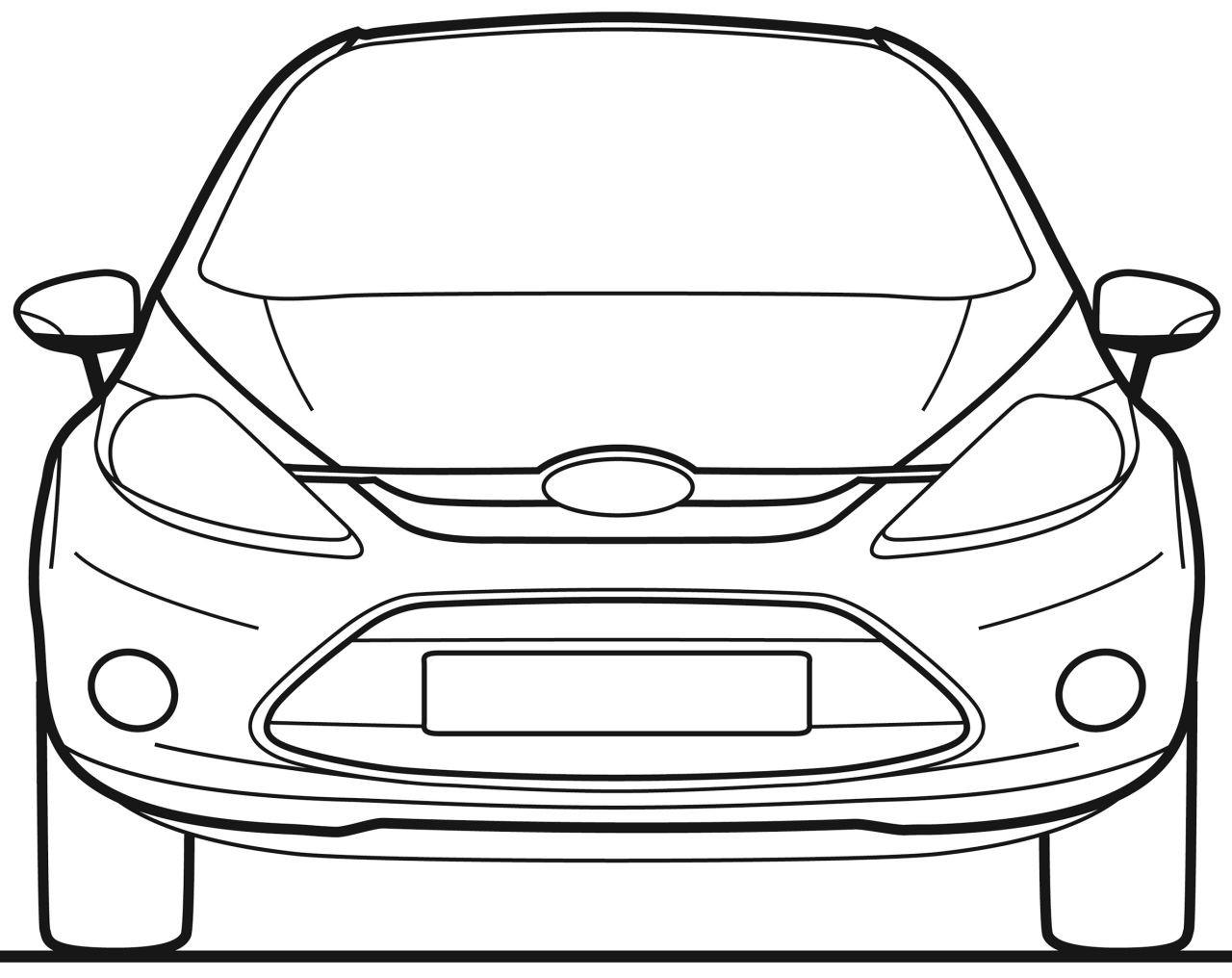 Masaüstü Illüstrasyon çizgi Sanat Ford 2012 Netcarshow Netcar