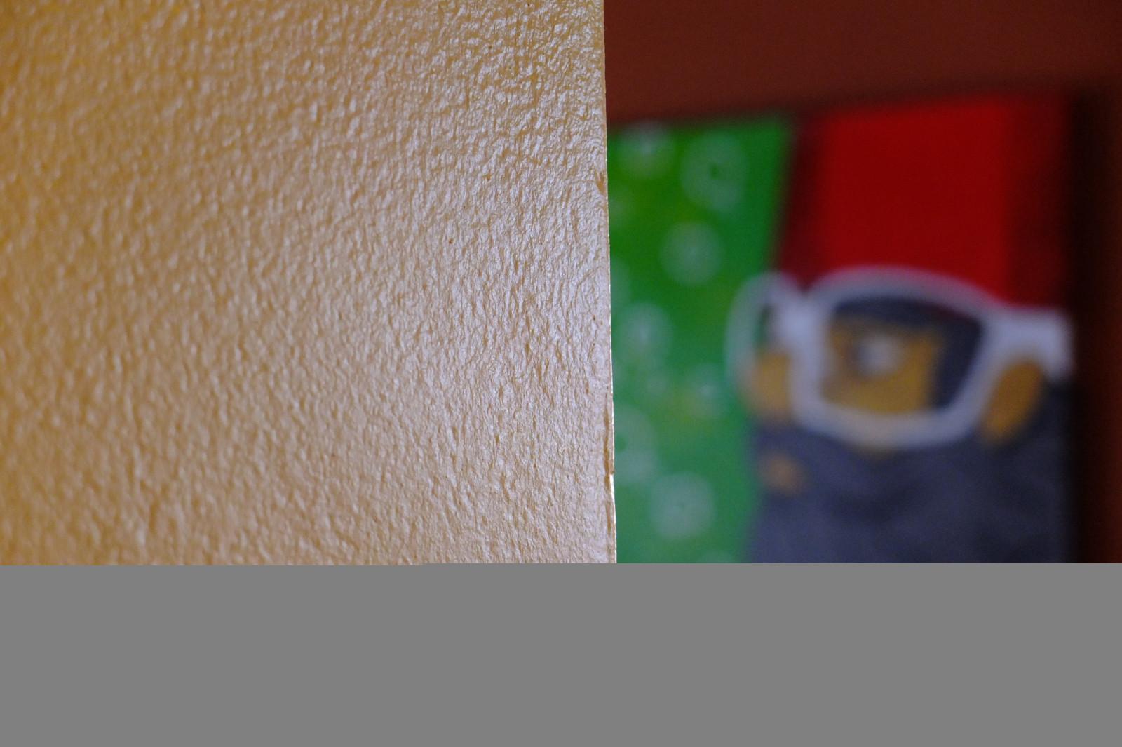 Fond D écran Rouge Orange Abstrait Couleur Vert Art