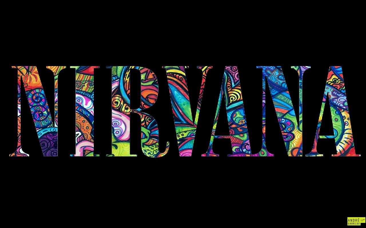 Nirvana Hd Wallpaper 1