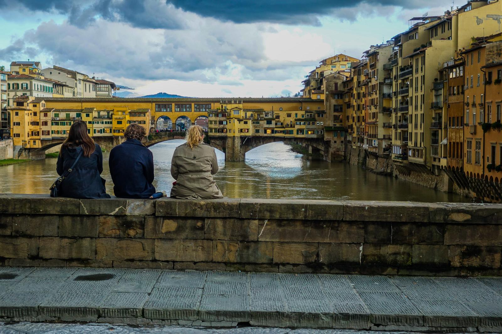Italian Florence: Wallpaper : Temple, Landscape, Sea, Cityscape, Italy