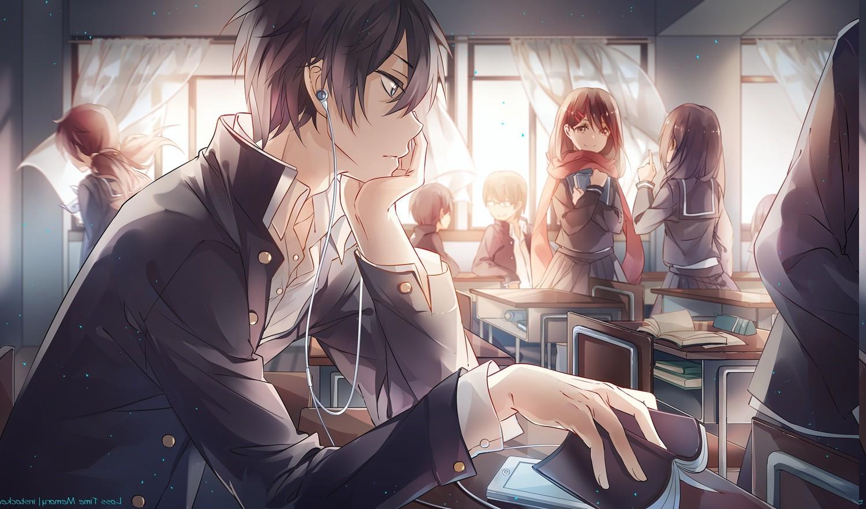 Unduh 50+ Wallpaper Anime Paling Keren HD Paling Keren