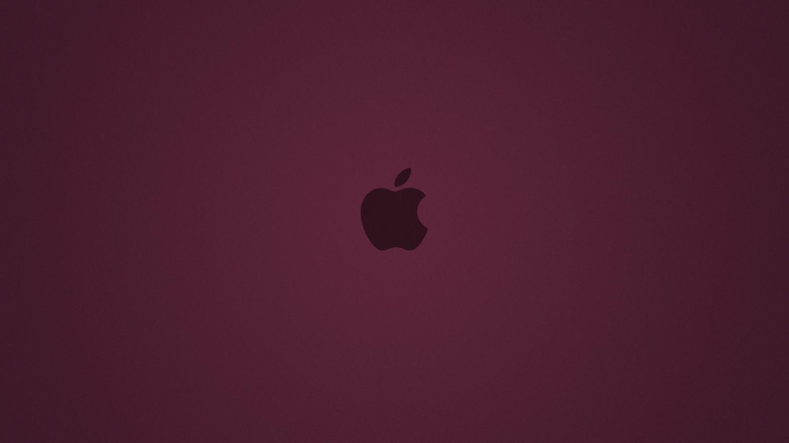 Fond d 39 cran pomme mac marque contexte logo fonc for Fond ecran marque