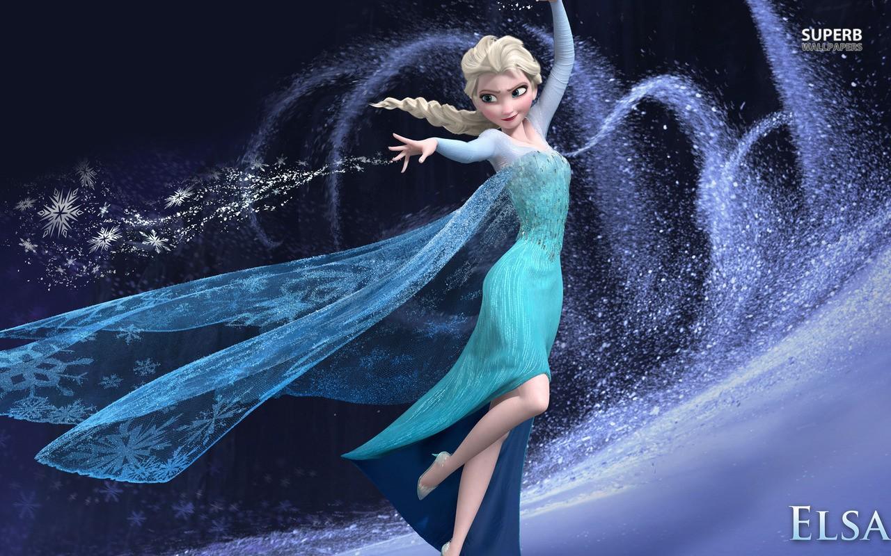 Fondos de pantalla : nieve, películas, Película congelada, Princesa ...