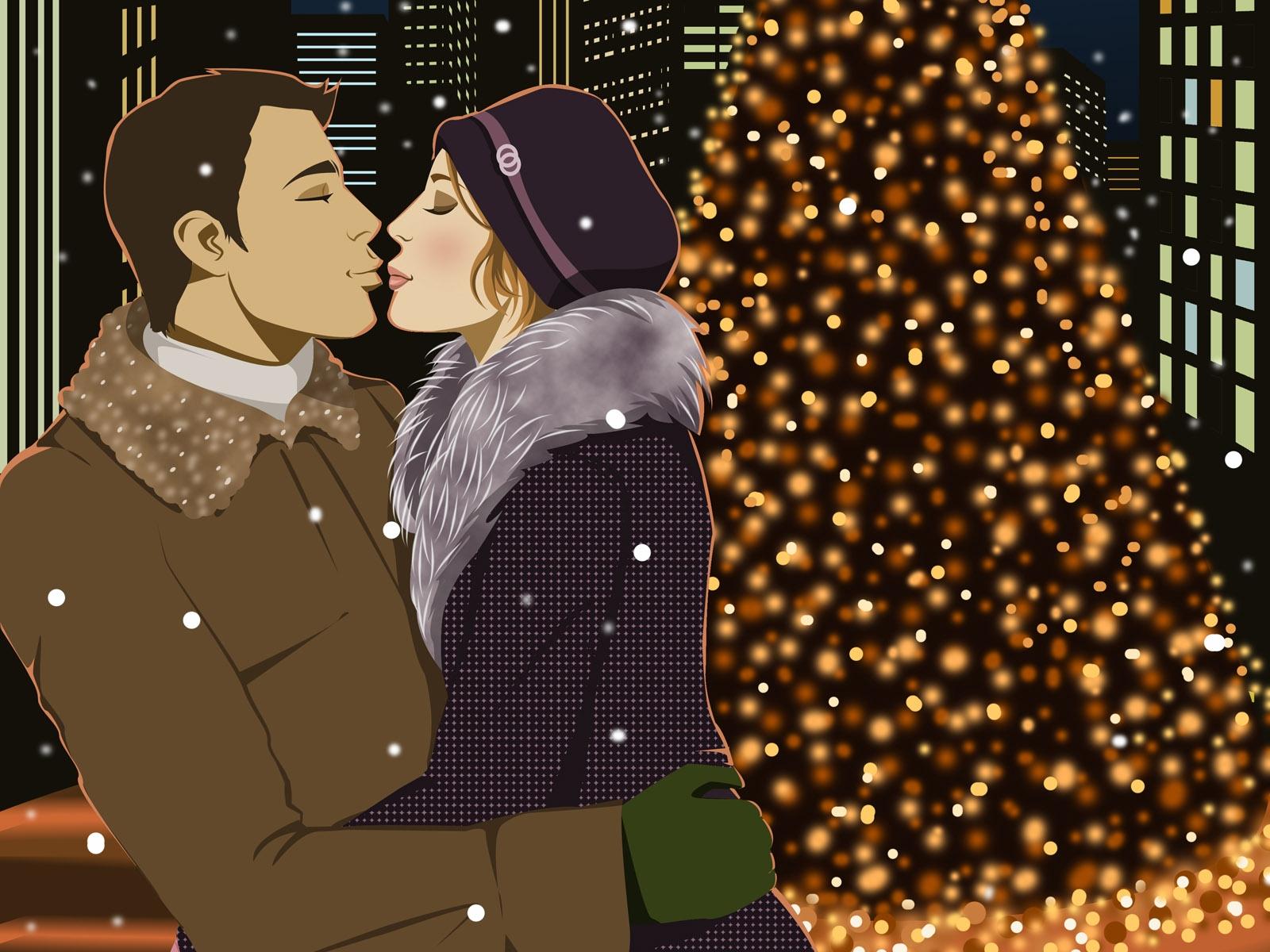 рождественские картинки о любви середина этом вопросе