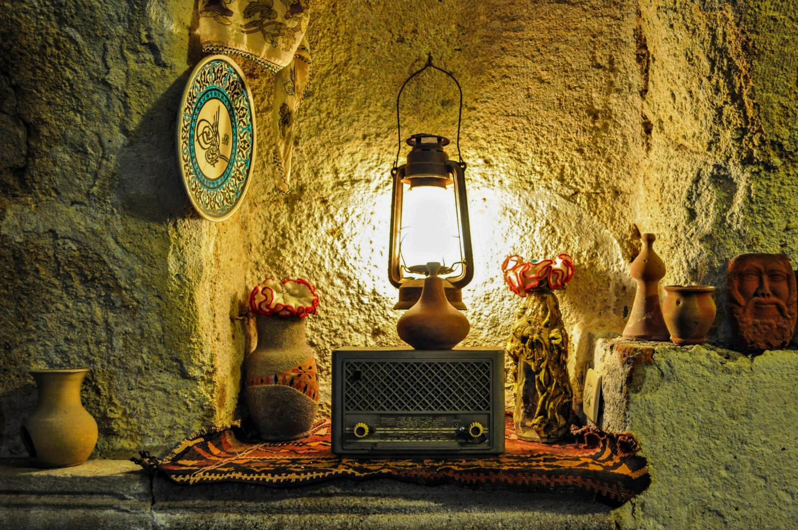 Sfondi : vecchio interno parete in casa lampada tacchino