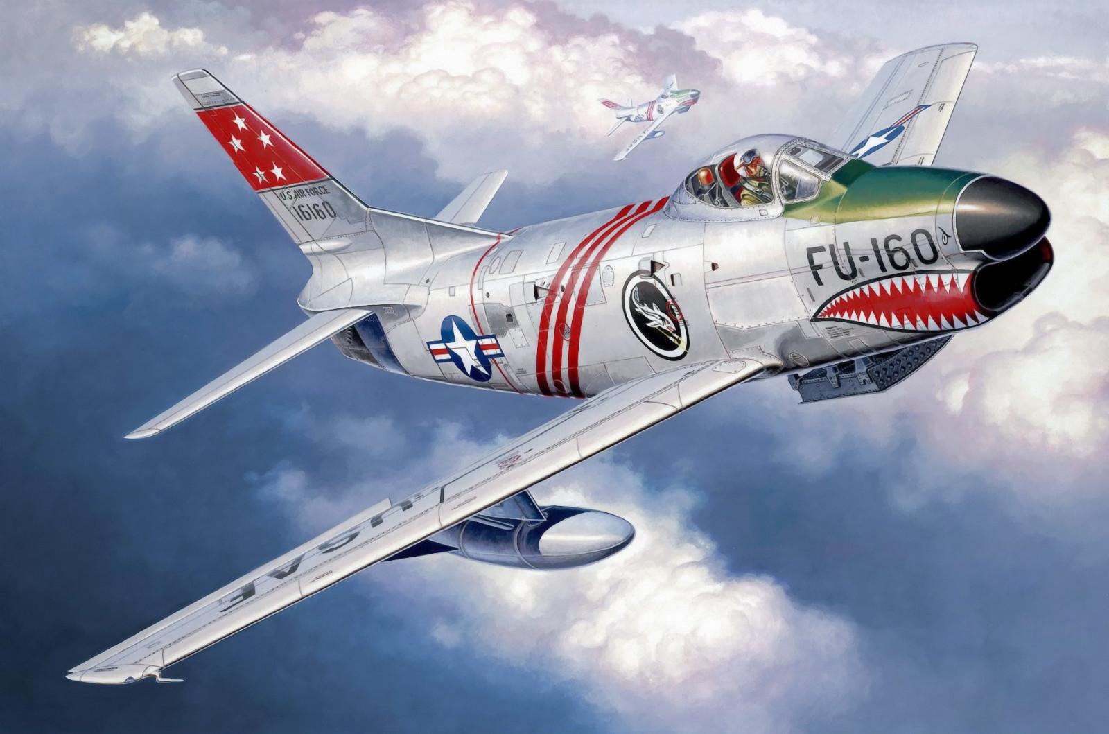 Masaüstü Boyama Araç Resim Uçak Askeri Askeri Uçak Kuzey
