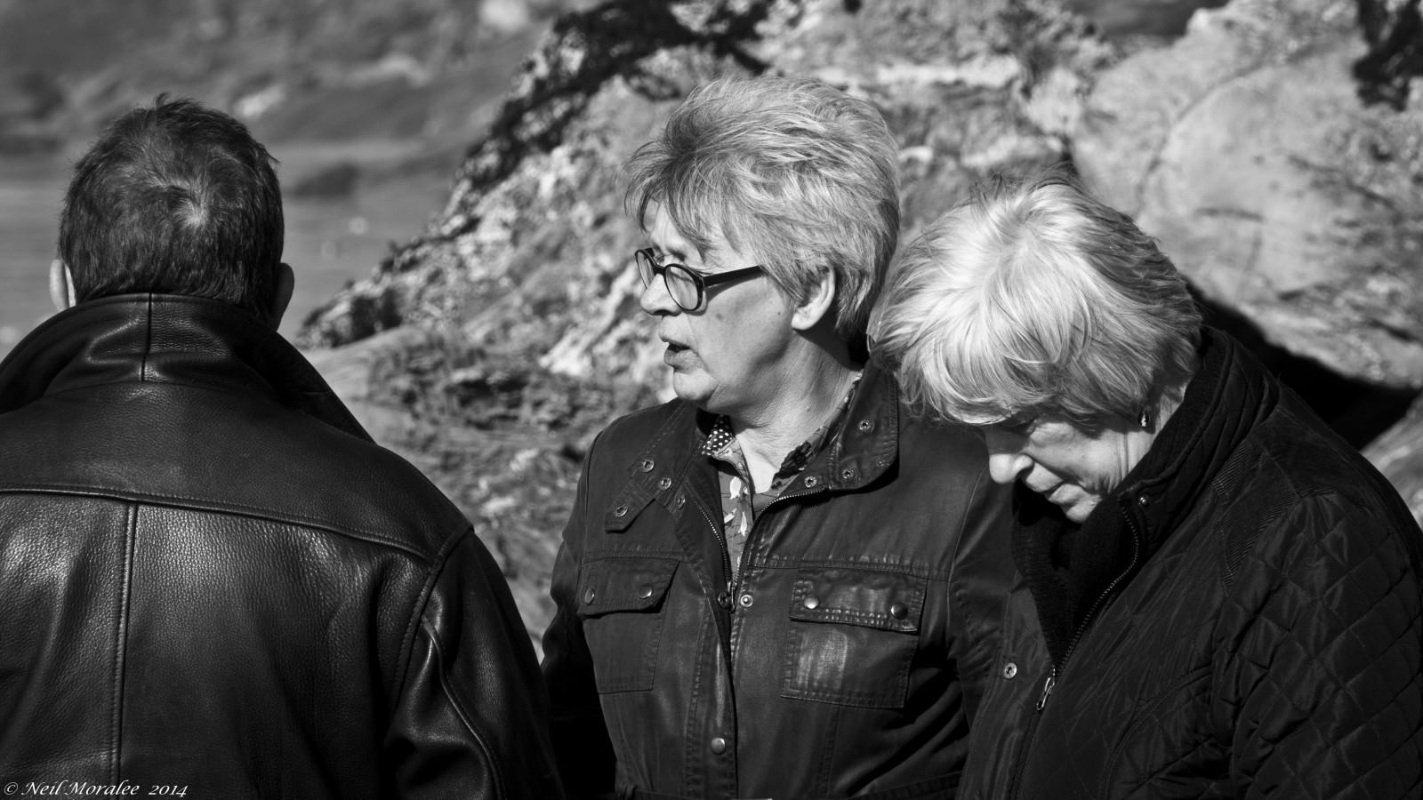 Wallpaper  Life, Old, People, Blackandwhite, Bw, Woman -5430