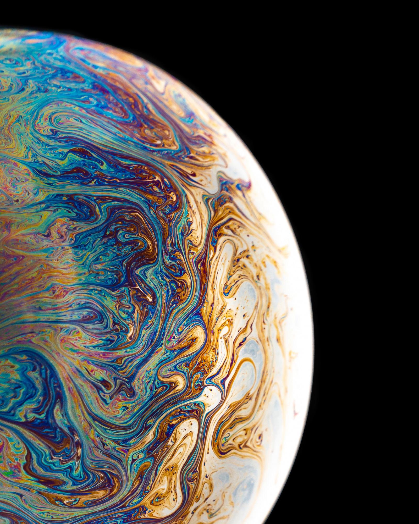 Wallpaper : nature, water, iPhone X, iphone xs, liquid ...