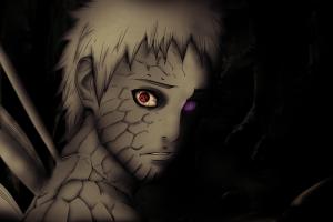 Fond d'écran : fond noir, Anime, Naruto Shippuuden, Sharingan, les yeux rouges, Chat noir, œil ...